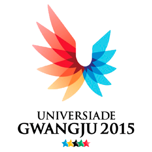 Summer Universiade (Archery: 4-8 July) logo