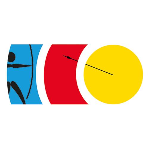 Donaueschingen 2015 World Archery Para Championships logo