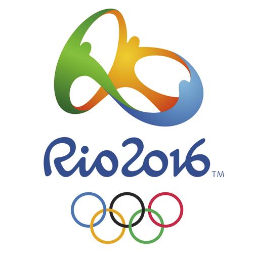 آرم و لوگو مخصوص المپیک ریو 2016 (عکس)