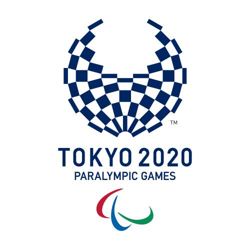 Tokyo 2020 Paralympics logo