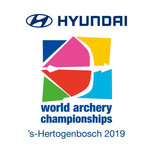 s'-Hertogenbosch 2019 logo