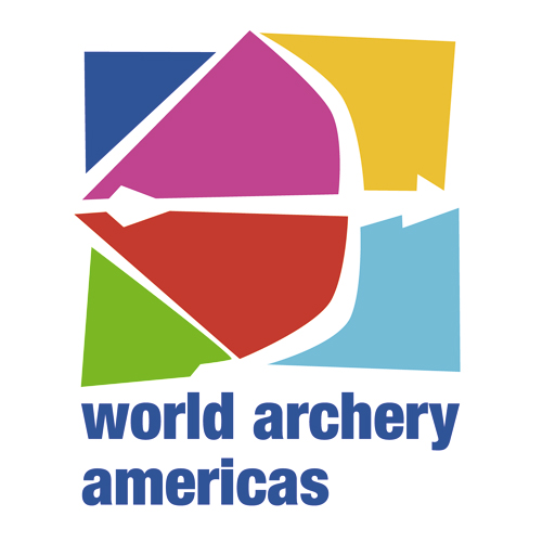 World Archery Americas CQT logo
