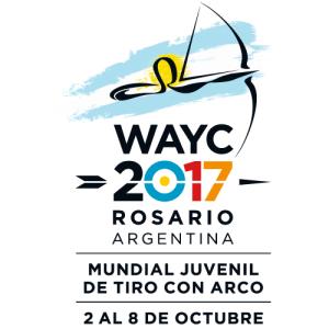 Junioren Weltmeisterschaft in Rosario