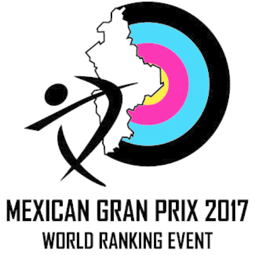 Mexican Grand Prix 2017 logo