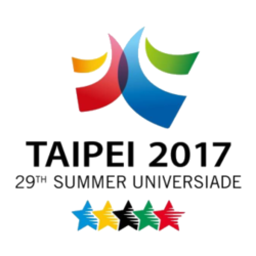Taipei 2017 Summer Universiade logo