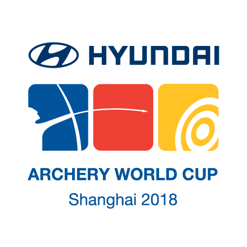 Shanghai 2018 (dates to be confirmed) logo