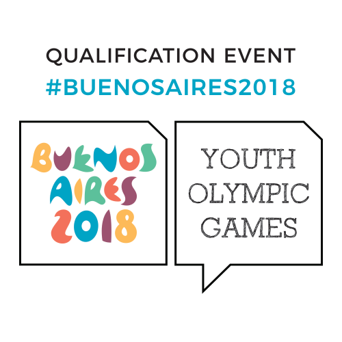 BA 2018 Qualification Tournament logo