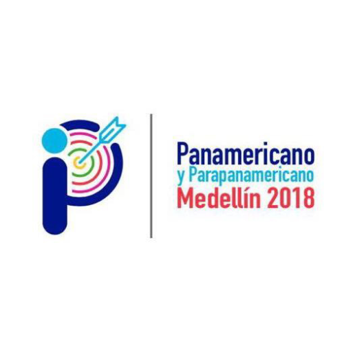 XXIV Pan American and III Para Pan American Championships World Ranking Event logo