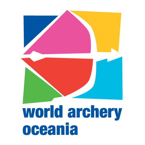 New Caledonia 2018 Oceania Continental Championships + CQT for 2018 YOG logo