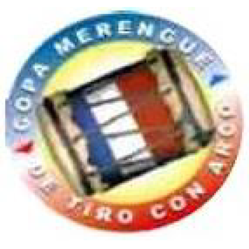 Copa Merengue 2018 logo