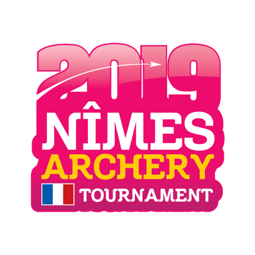 Nimes Tournament 1000 logo