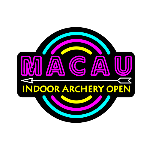 Macau Indoor Archery Open logo