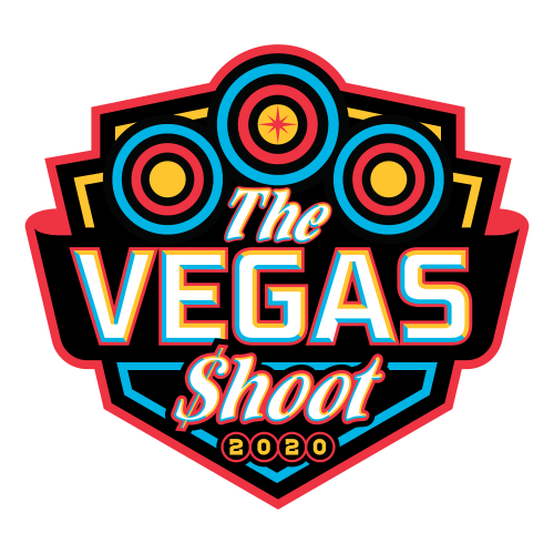 The Vegas Shoot logo