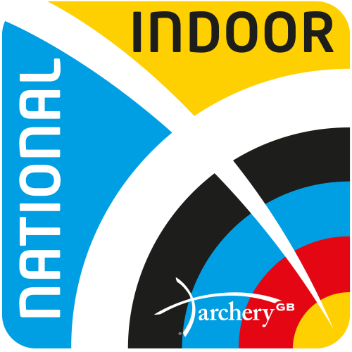 Senior National Indoor Championships logo