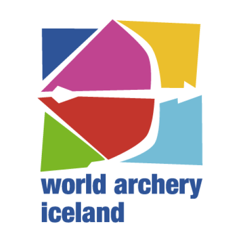 Icelandic Open Youth Championships 2020 Indoor U18(Cadet) and U16(Nordic) logo