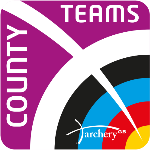 National County Team Championships logo