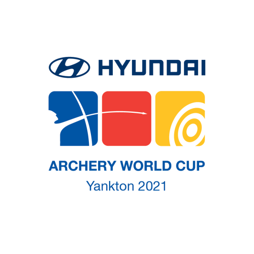 2021 Hyundai Archery World Cup Final (date TBC) logo