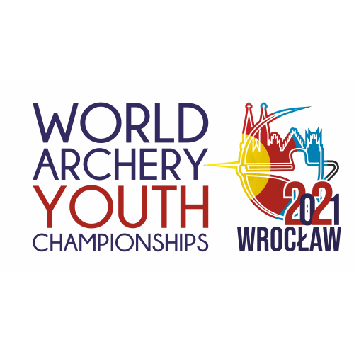 Perth 2021 World Archery Youth Championships logo