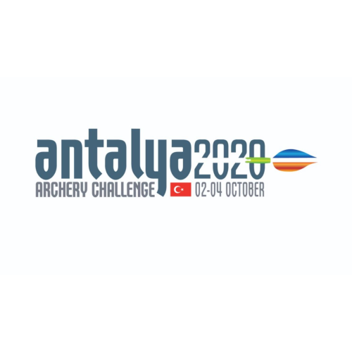 2020 International Antalya Challenge logo