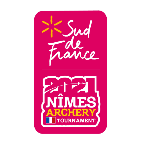Sud de France - Nimes Archery Tournament logo