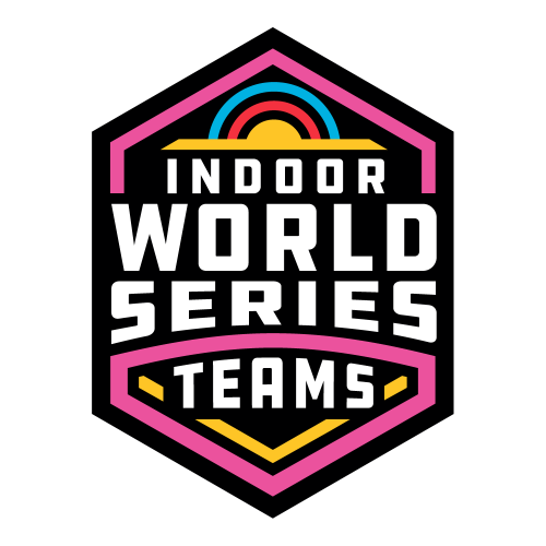 Indoor Archery World Series Finals (teams only) logo