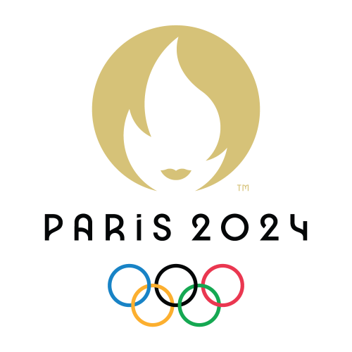 Paris 2024 Olympic Games (Archery TBC) logo