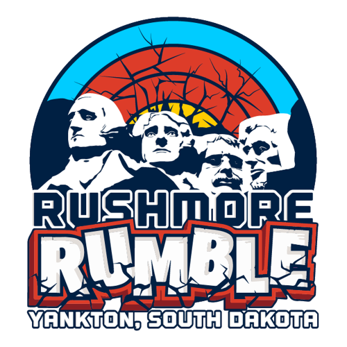 Rushmore Rumble logo