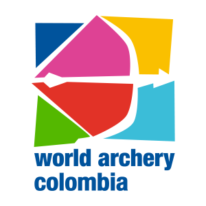 World Archery Colombia logo