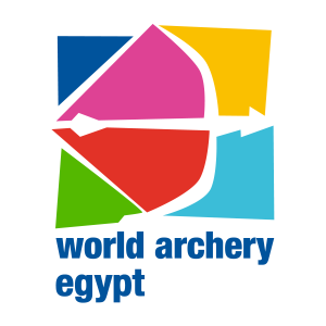 Egyptian Archery Federation logo