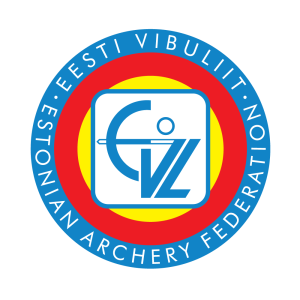 Estonian Archery Association logo