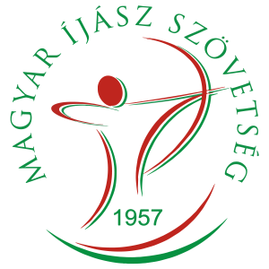 Hungarian Archery Association logo