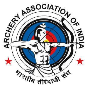 Archery Association of India logo