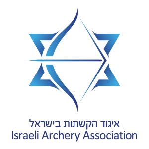 Israeli Archery Association logo