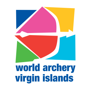 World Archery Virgin Islands logo
