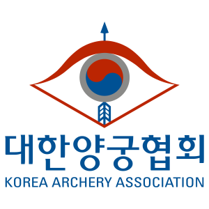 Korea Archery Association logo