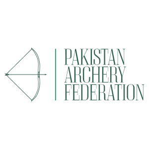 Pakistan Archery Federation logo