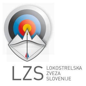 Archers Association of Slovenia logo