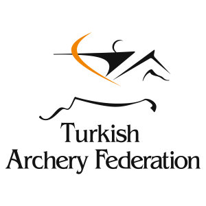Turkish Archery Federation logo