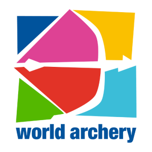 World Archery logo