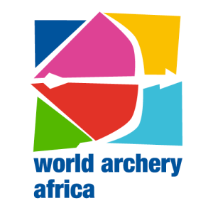 World Archery Africa logo