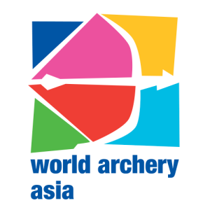 World Archery Asia logo