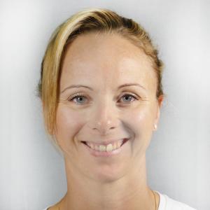 Sandrine Vandionant