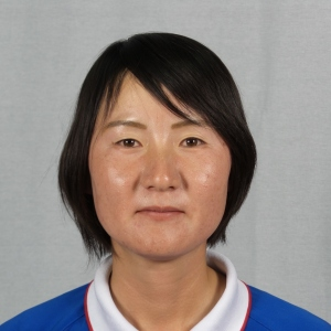 Choe Song Hui